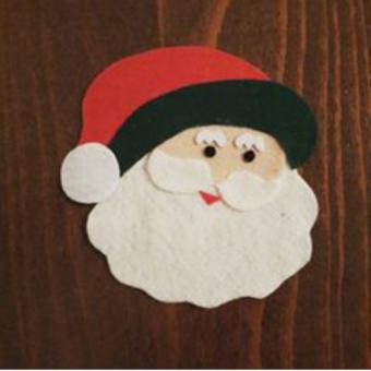 Noel Baba Magnet